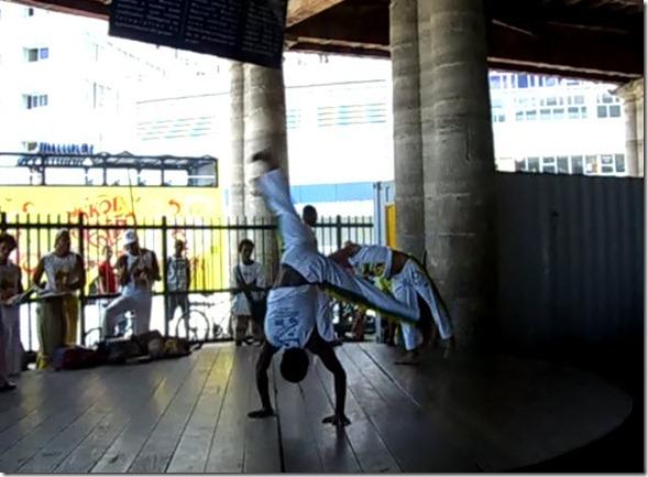salvador Dancers