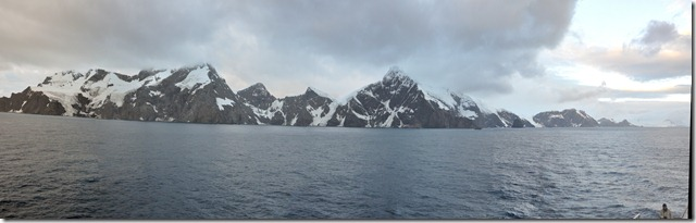Feb 12th Elephant Island, (2/6)