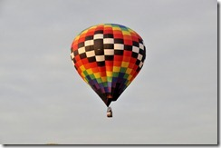 Albuquerque Balloon Festival Day 4 (5/6)