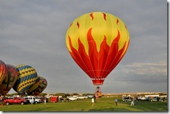Albuquerque Balloon Festival Day 4 (6/6)
