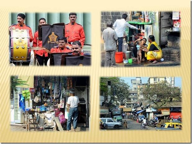 Mumbai Day 1