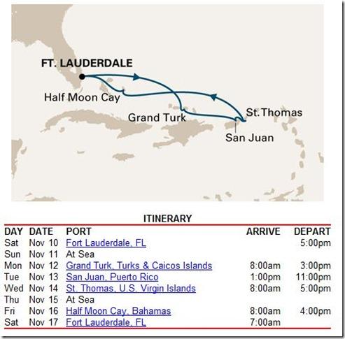 Nov 2012 Cruise Intin